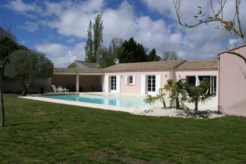 Deluxe sale house / villa Yves 605 000€ - Picture 3