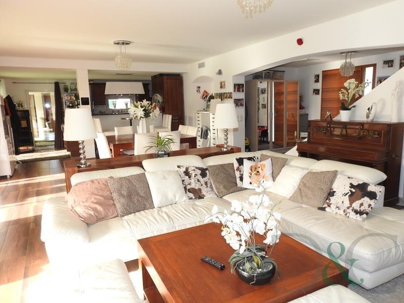 Immobile residenziali di prestigio casa Bormes les mimosas 1095000€ - Fotografia 2