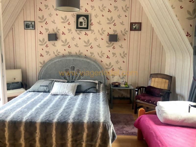 Vendita nell' vitalizio di vita casa Inzinzac-lochrist 172500€ - Fotografia 10