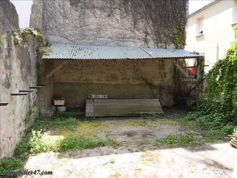 Sale parking spaces Castelmoron sur lot 15000€ - Picture 3