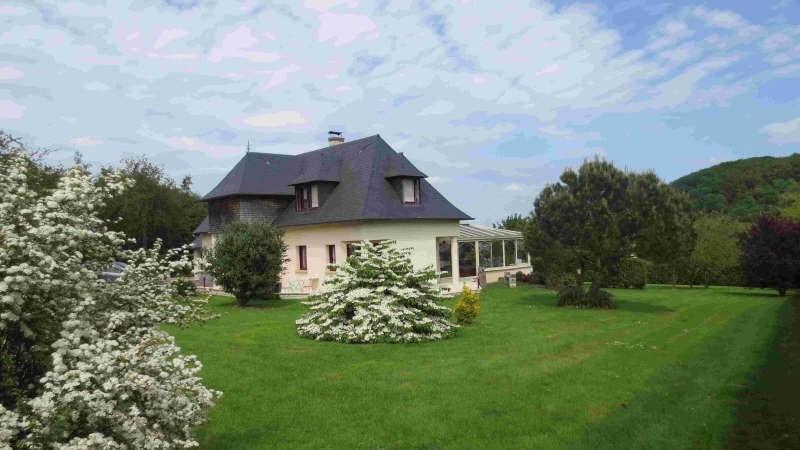 Vente maison / villa La riviere st sauveur 525000€ - Photo 1