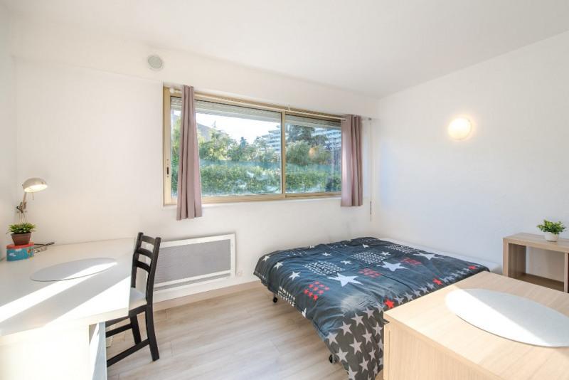 Sale apartment Villeneuve loubet 88000€ - Picture 2