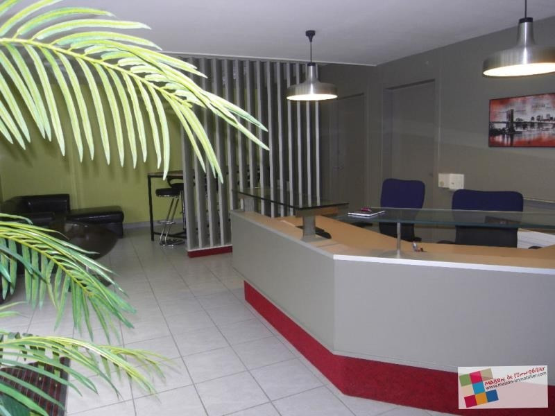 Rental office Cognac 1 100€ HT/HC - Picture 1