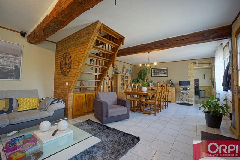 Sale house / villa Saint clair sur epte 179000€ - Picture 13