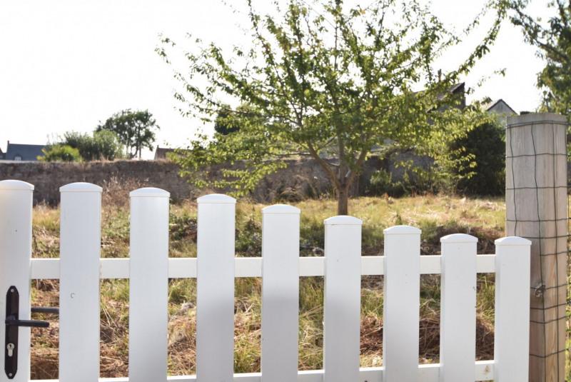 Vendita casa Grandcamp maisy 128500€ - Fotografia 3