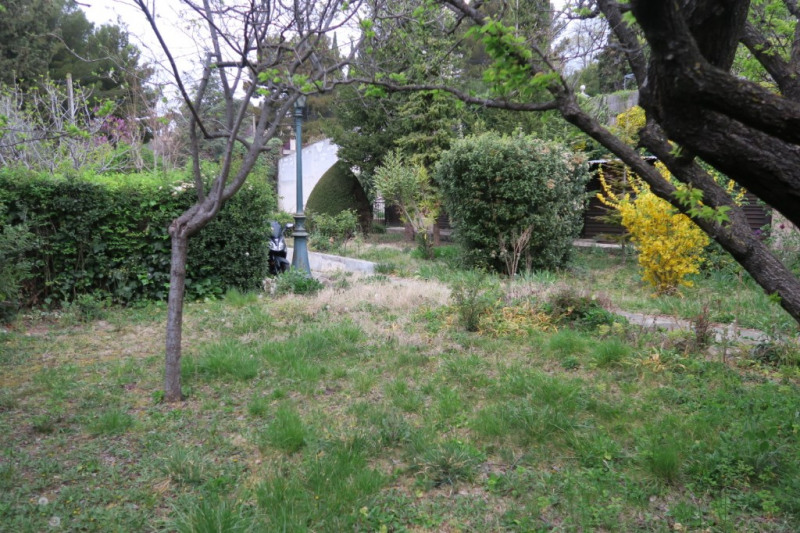 Vente terrain Aix en provence 565000€ - Photo 5