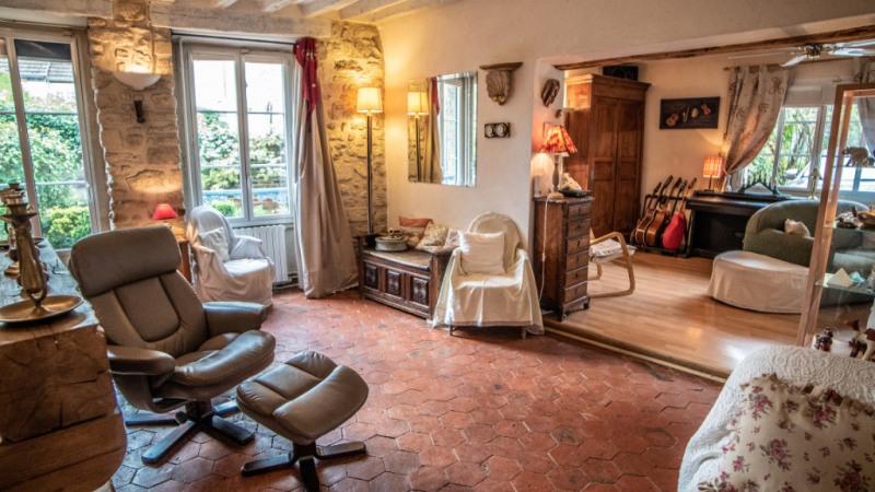 Verkoop  huis Verneuil sur seine 790000€ - Foto 6