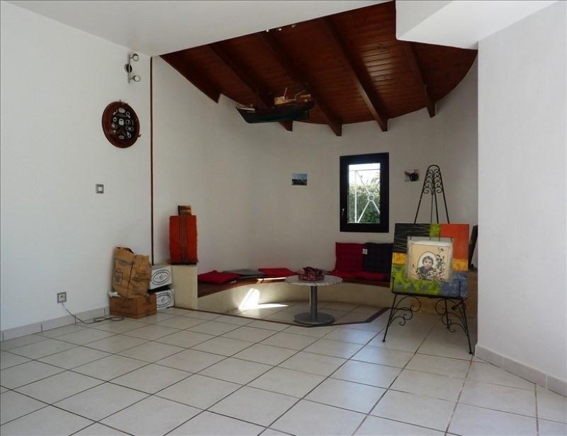 Vente maison / villa St pierre d'oleron 407600€ - Photo 6