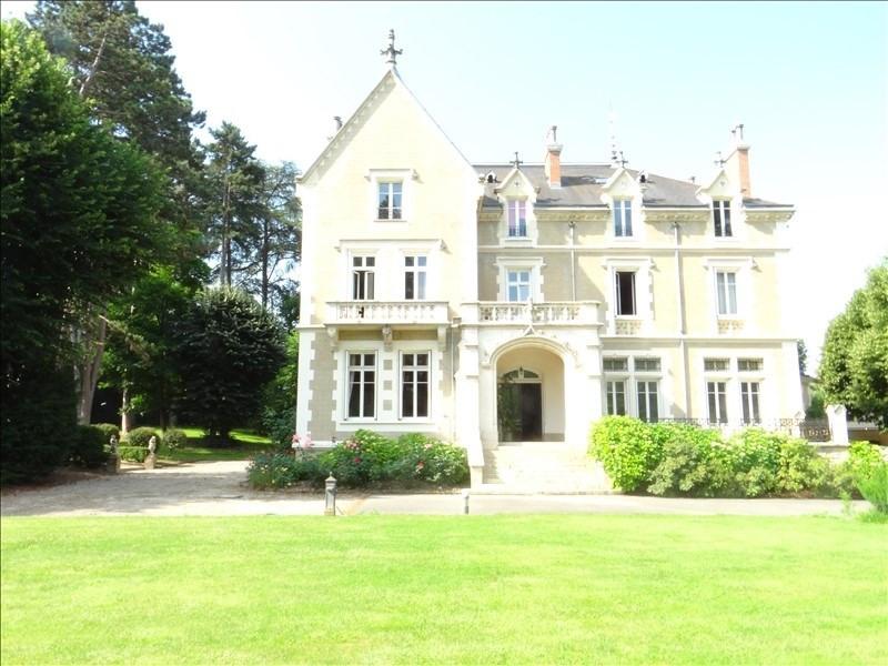 Vente de prestige maison / villa La verpilliere 1925000€ - Photo 1