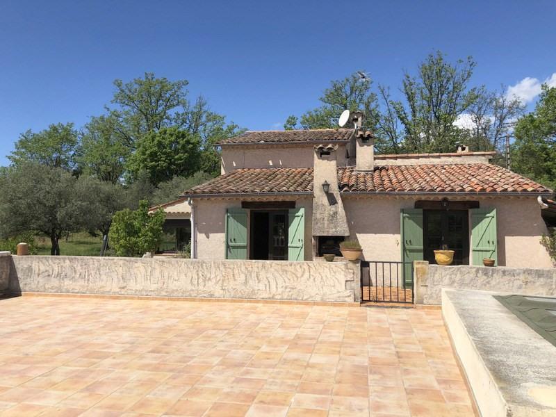 Verkoop van prestige  huis Montauroux 440000€ - Foto 16