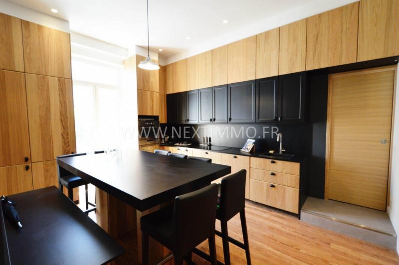 Vendita appartamento Menton 495000€ - Fotografia 5