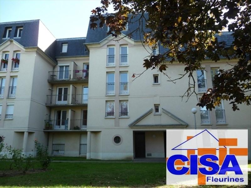 Rental apartment Pont ste maxence 450€ CC - Picture 9
