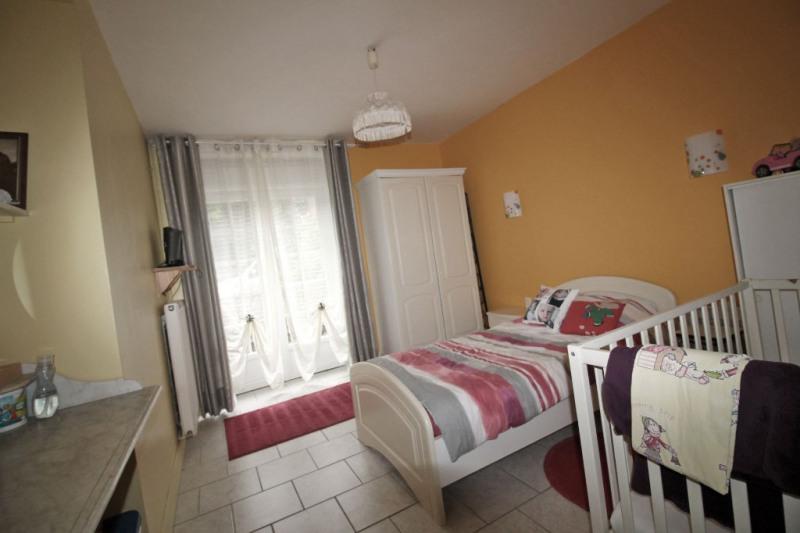Vente maison / villa La chartre sur le loir 166625€ - Photo 11