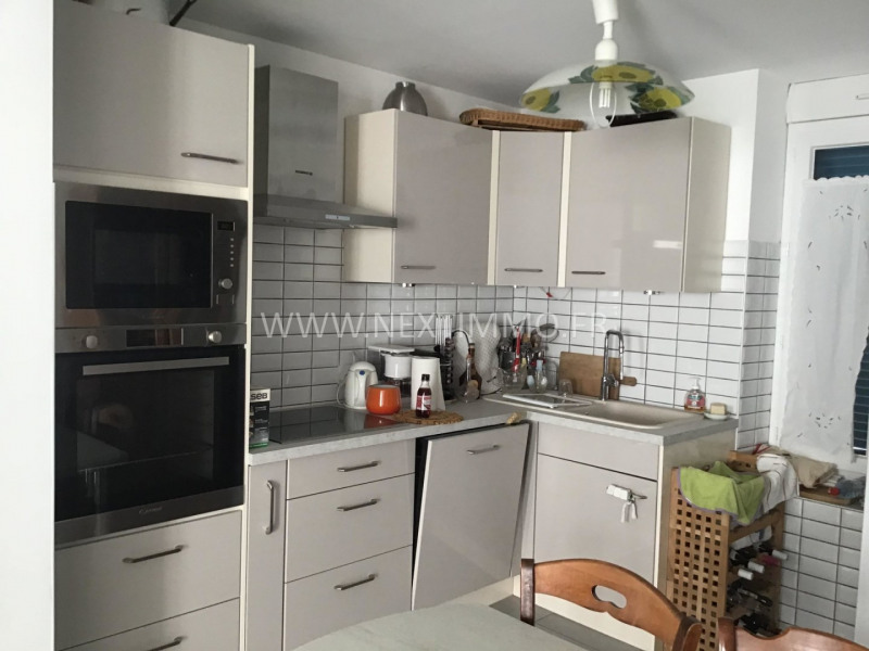 Revenda apartamento Saint-martin-vésubie 185000€ - Fotografia 5