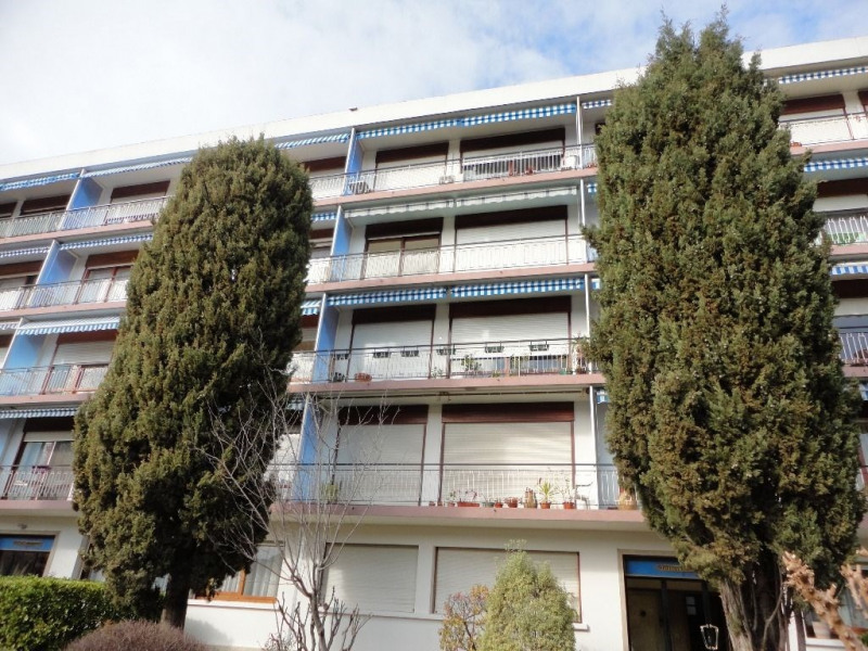 Sale apartment Avignon 117000€ - Picture 9