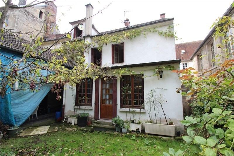 Sale house / villa Mareuil sur ourcq 129000€ - Picture 1