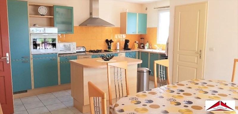 Sale house / villa Vailhauques 371000€ - Picture 2