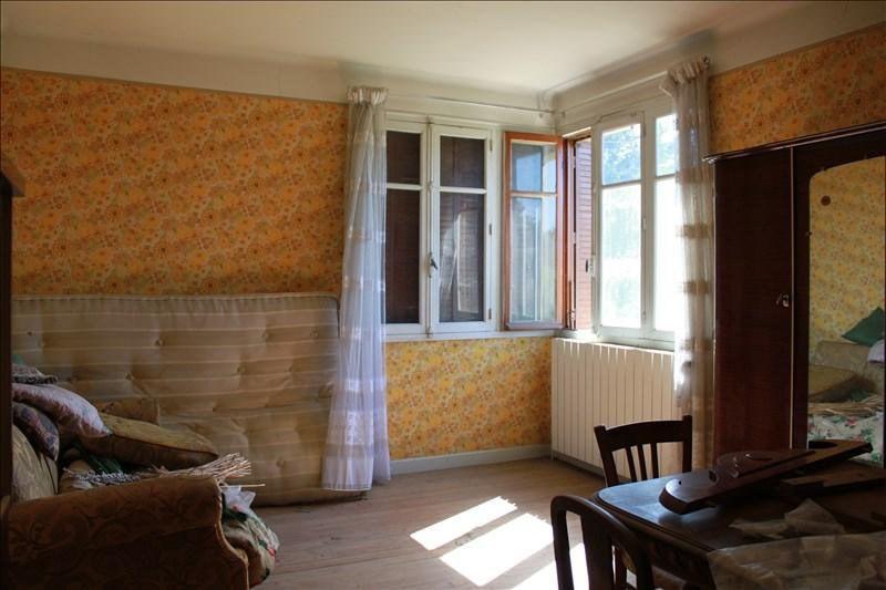 Vente maison / villa Clonas sur vareze 170000€ - Photo 8