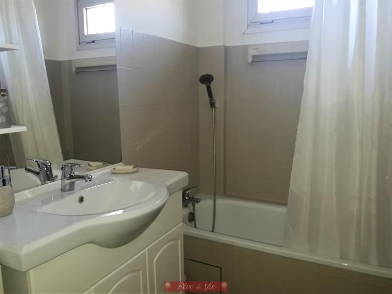Vente appartement Le lavandou 168000€ - Photo 6