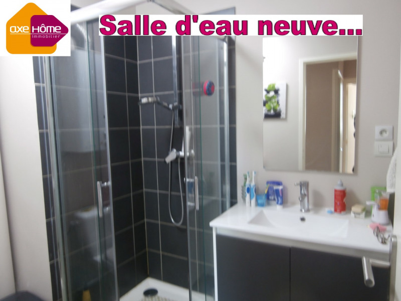 Sale apartment Nantes 153 000€ - Picture 3