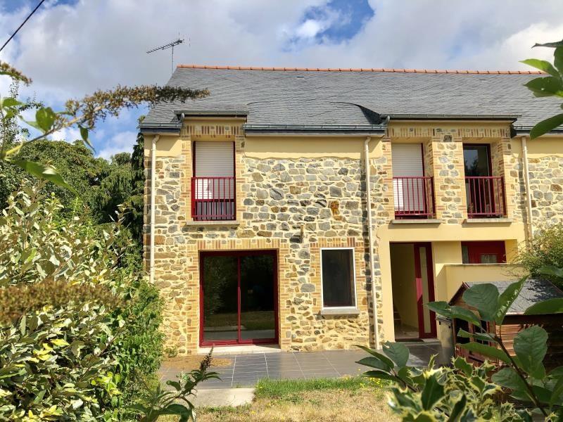 Maison louvigne de bais - 5 pièce (s) - 118.87 m²