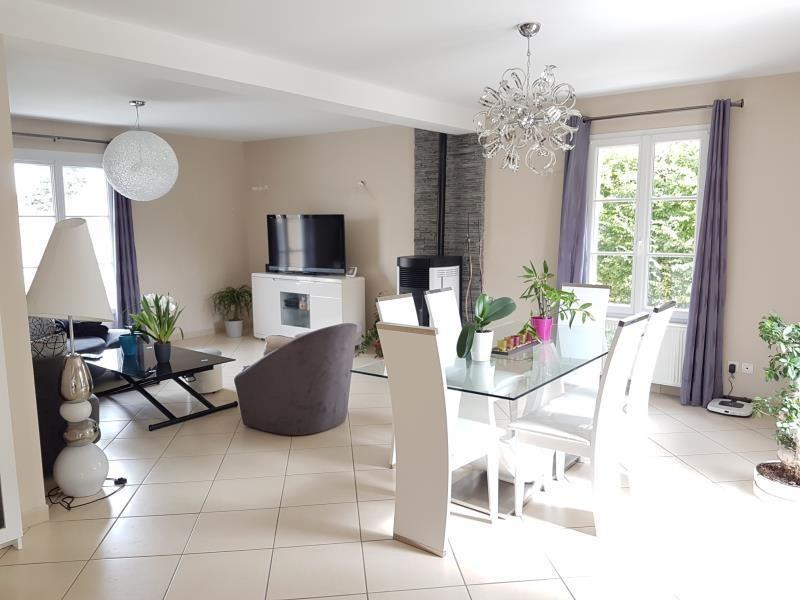 Vente maison / villa Gisors 359500€ - Photo 4