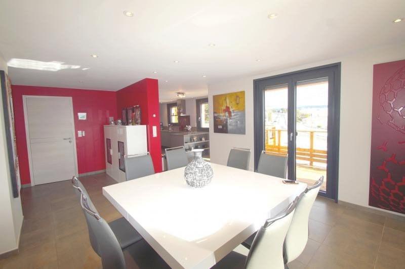 Verkoop  huis St didier en velay 309000€ - Foto 1