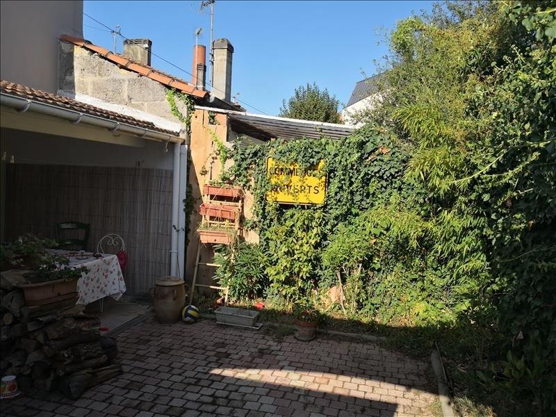 Sale house / villa Bordeaux 519750€ - Picture 1