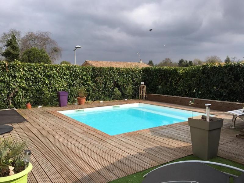 Sale house / villa La brede 288000€ - Picture 9