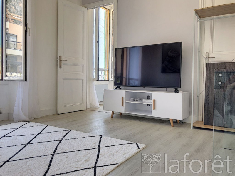 Vente appartement Menton 205 000€ - Photo 6