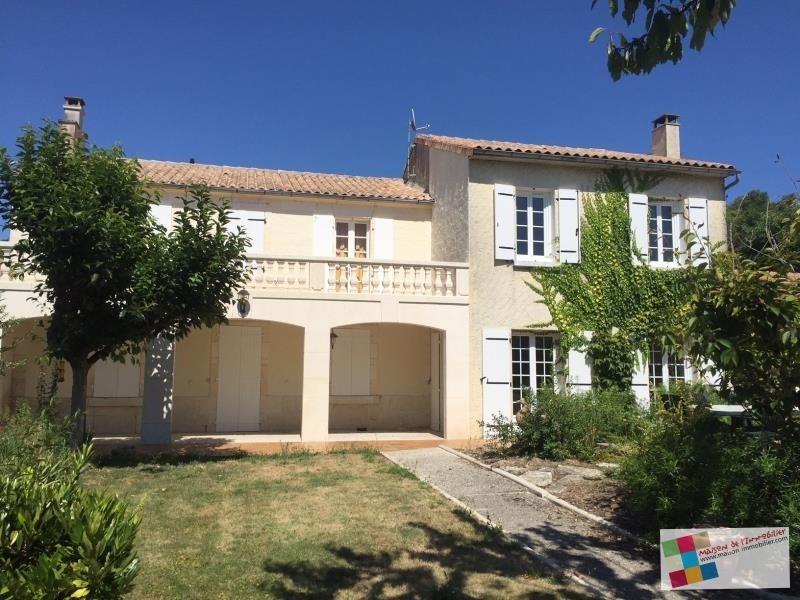 Vente maison / villa Segonzac 299600€ - Photo 2