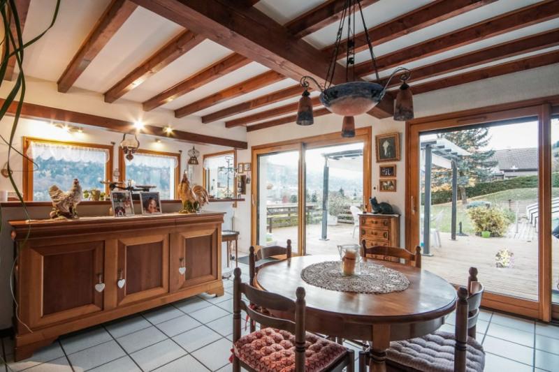 Vente maison / villa Crets en belledonne 369250€ - Photo 3