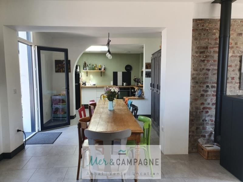 Investment property house / villa Fort mahon plage 275000€ - Picture 3