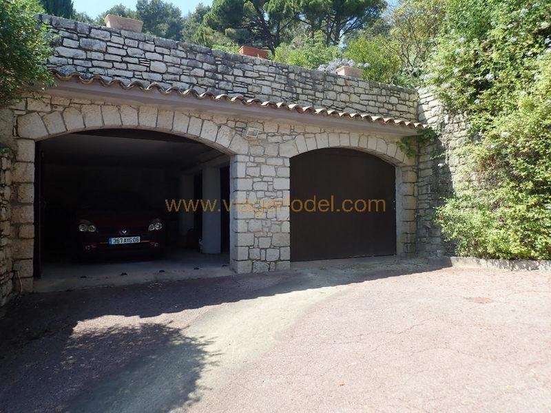 Verkauf auf rentenbasis haus La colle-sur-loup 310000€ - Fotografie 19