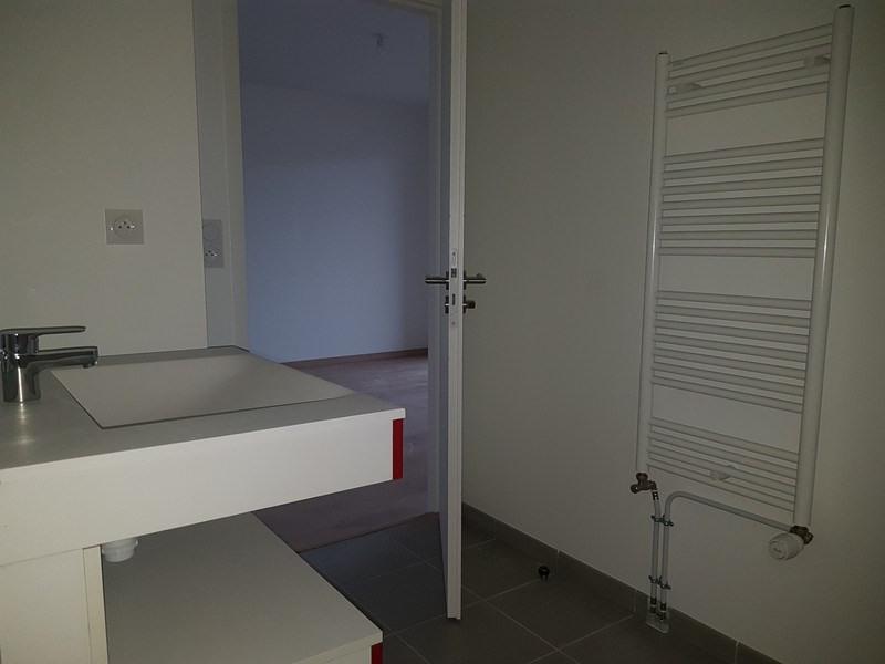 Vente appartement Olonne-sur-mer 171200€ - Photo 7
