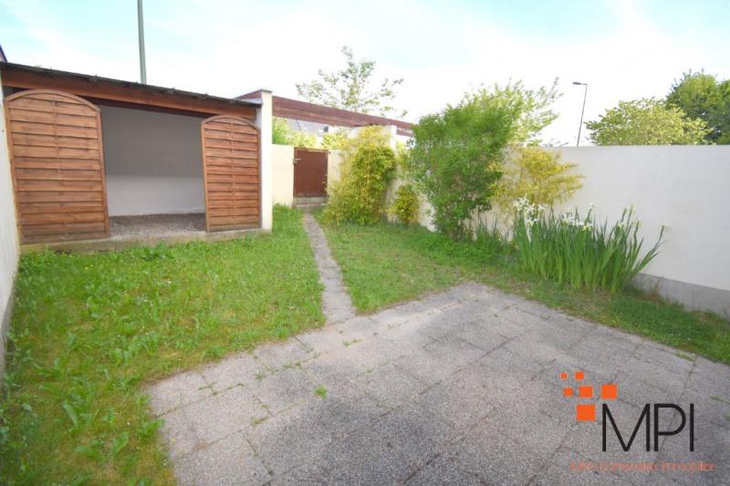 Sale house / villa Le rheu 251500€ - Picture 4