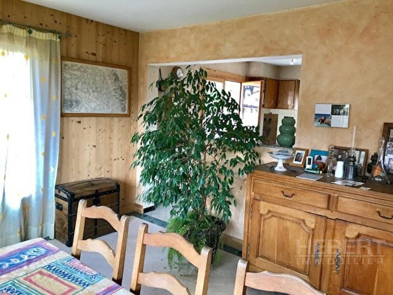 Sale house / villa Sallanches 455000€ - Picture 3