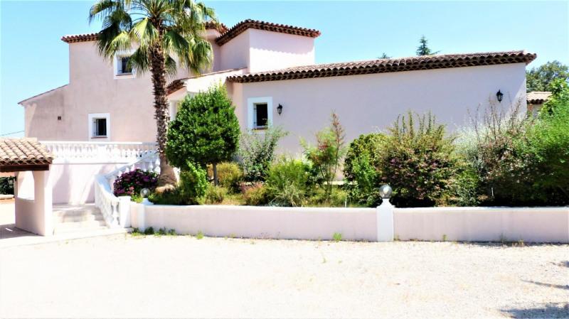 Vente de prestige maison / villa La gaude 1100000€ - Photo 2