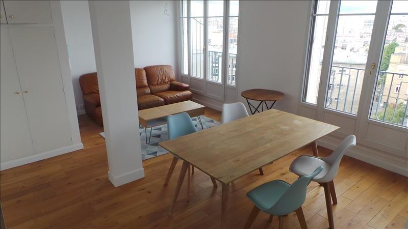 Location appartement Paris 12ème 1290€ CC - Photo 1