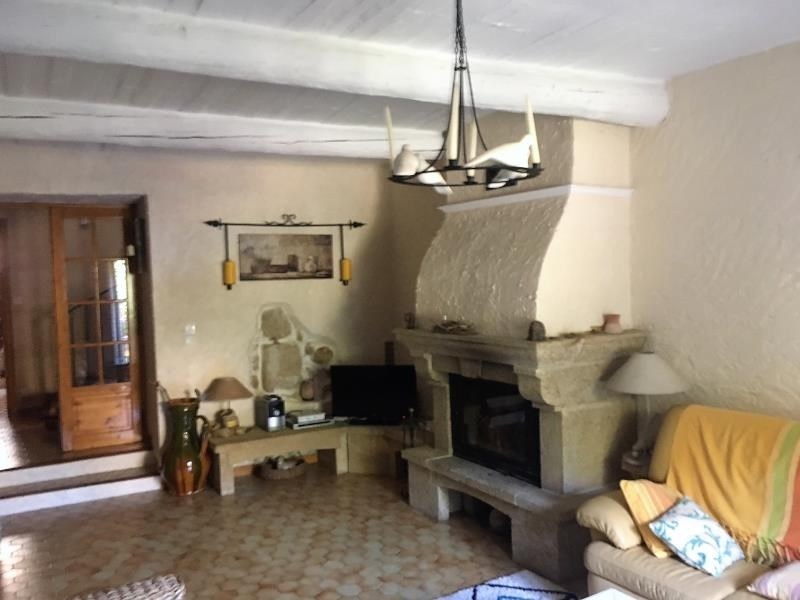 Sale house / villa Rognes 319 000€ - Picture 8
