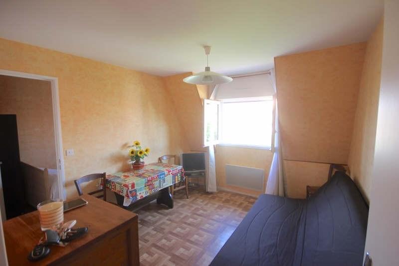 Vente appartement Villers sur mer 54500€ - Photo 1