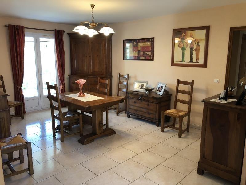 Vente maison / villa Liguge 239000€ - Photo 7