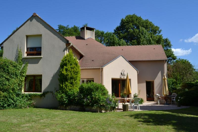 Vente maison / villa Bures sur yvette 875000€ - Photo 1