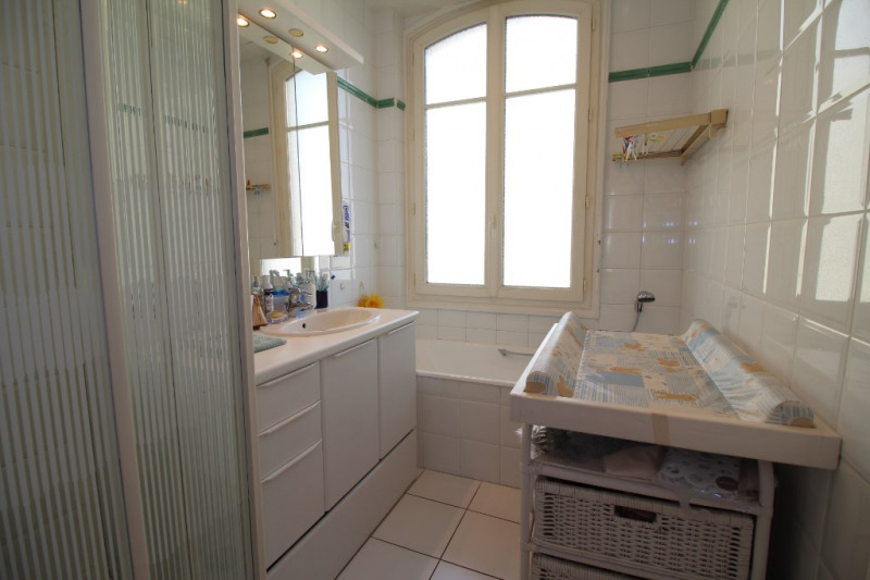 Sale apartment Nice 256000€ - Picture 11