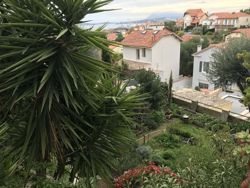 Vente de prestige maison / villa Toulon 580 000€ - Photo 4