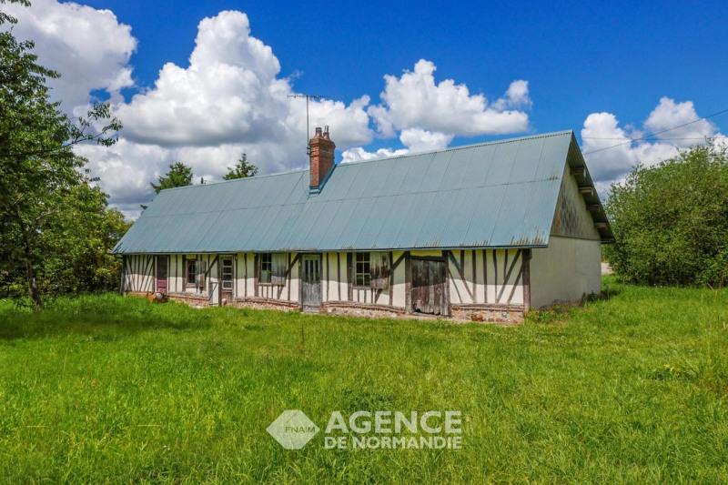 Sale house / villa Bernay 65000€ - Picture 1