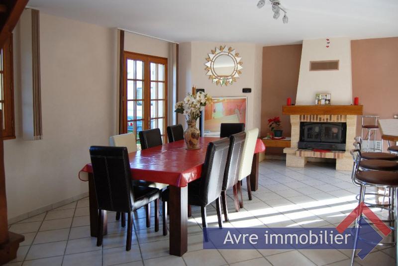 Vente maison / villa Verneuil d avre et d iton 203500€ - Photo 3