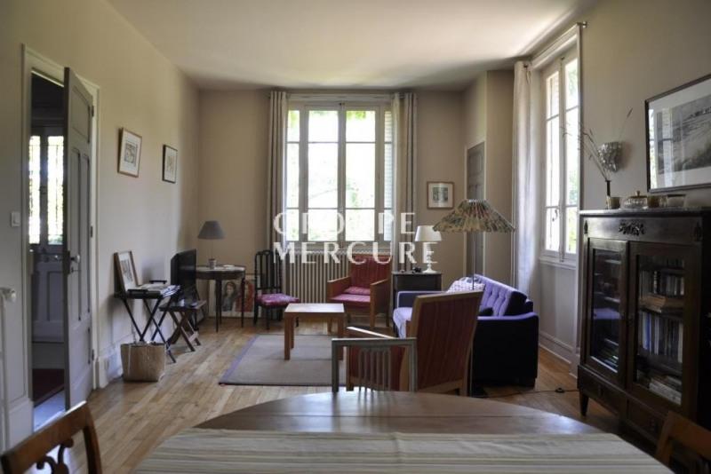Deluxe sale house / villa Tassin la demi lune 894000€ - Picture 3