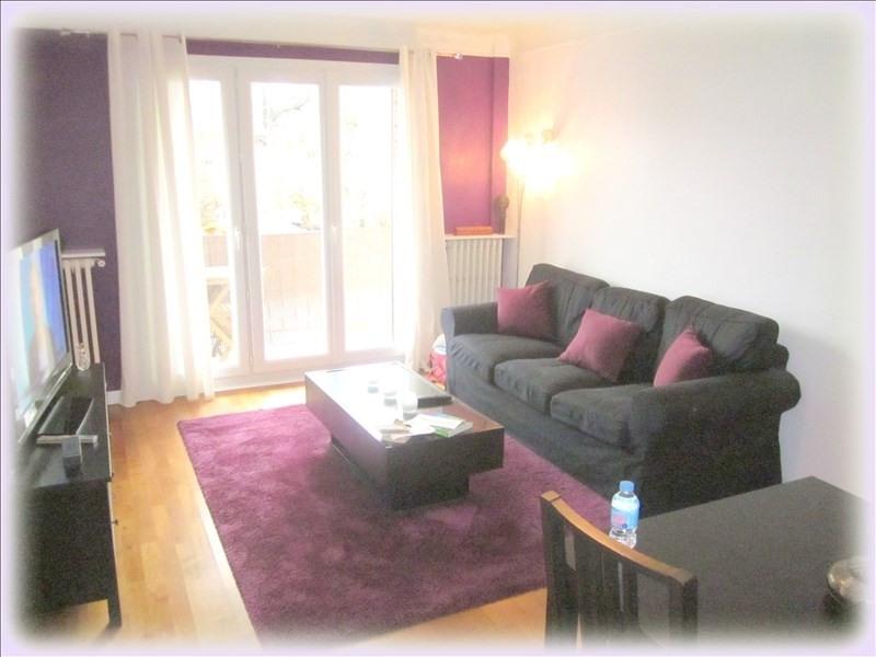Sale apartment Les pavillons sous bois 199000€ - Picture 3