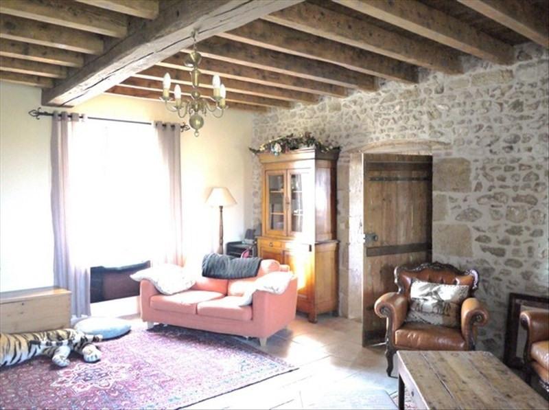 Sale house / villa Rocles 152000€ - Picture 4